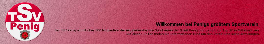 TSV Penig e. V.